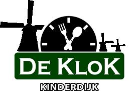 Restaurant en catering De Klok Kinderdijk